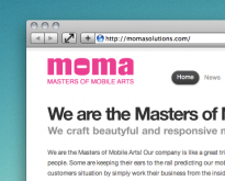 MoMA Solutions